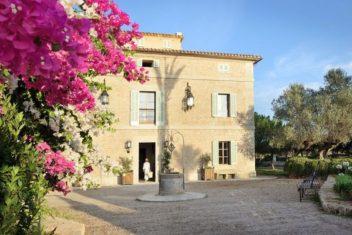 Cal Reiet Hotel in Santani Spain