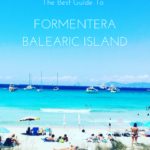 Guide to Formentera