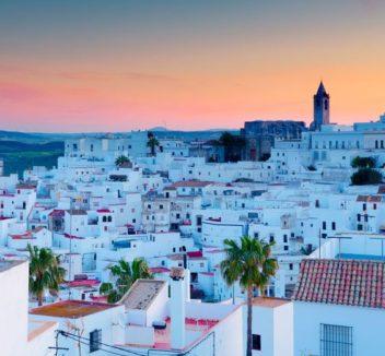 Vejer Spain