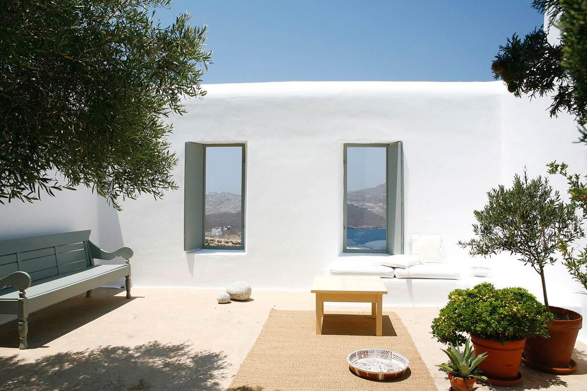 mykonos villa 1