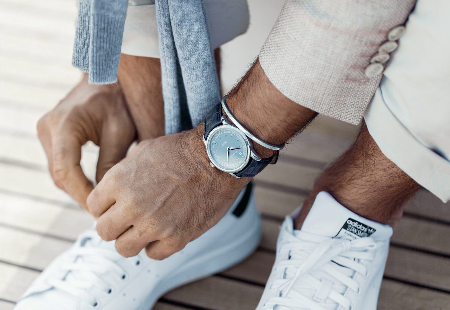 corniche Watch
