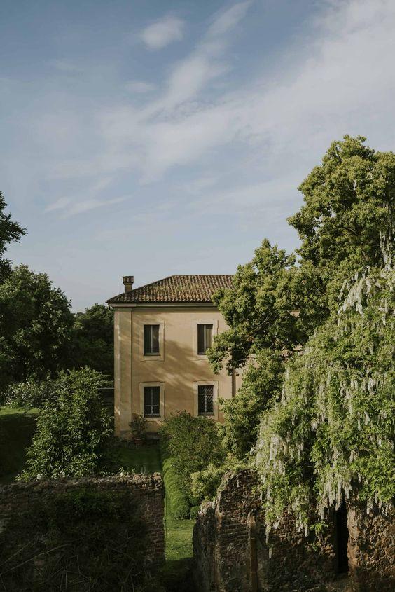 terrechia vechia villa